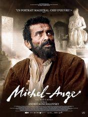 Affiche Michel-Ange