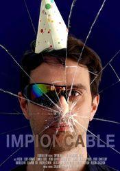 Affiche Impionçable