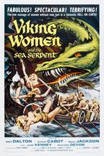 Affiche The Saga of the Viking Women and Their Voyage to the Waters of the Great Sea Serpent