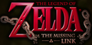 Jaquette The Legend of Zelda - The Missing Link