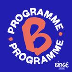 Affiche Programme B