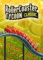 Jaquette RollerCoaster Tycoon Classic