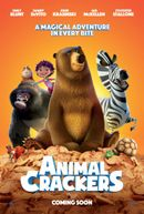 Affiche Animal Crackers