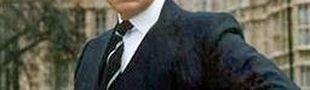 Cover Ian Richardson: bon Sherlock et 1er House of Cards