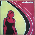 Pochette Slowburning