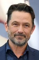 Photo Billy Campbell