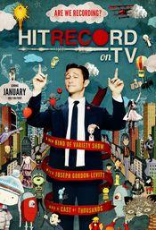Affiche hitRECord ON TV