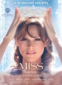 Affiche Miss
