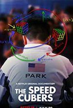 Affiche Speedcubing : Le duel