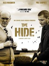Affiche The Hide