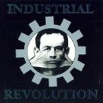 Pochette Industrial Revolution: First Edition