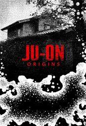 Affiche JU-ON : Origins