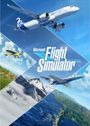Jaquette Microsoft Flight Simulator