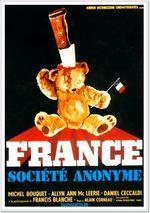 Affiche France société anonyme