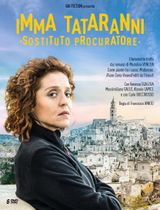 Affiche Imma Tataranni