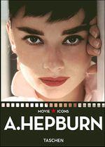 Couverture Audrey Hepburn
