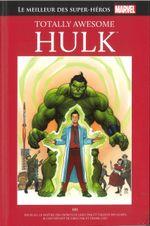 Couverture Totally Awesome Hulk - Le Meilleur des super-héros Marvel, tome 114