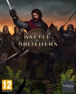 Jaquette Battle Brothers