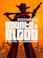 Jaquette Borderlands 3 : Prime de sang - la rédemption par les poings