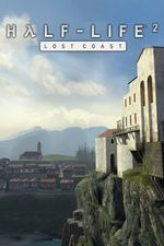 Jaquette Half-Life 2: Lost Coast