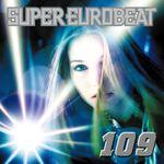 Pochette Super Eurobeat, Volume 109