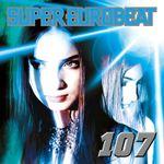 Pochette Super Eurobeat, Volume 107