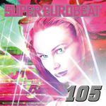 Pochette Super Eurobeat, Volume 105