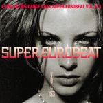 Pochette Super Eurobeat, Volume 153