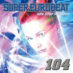 Pochette Super Eurobeat, Volume 104