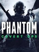 Jaquette Phantom: Covert Ops
