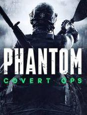 Jaquette Phantom: Covert Ops