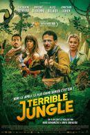 Affiche Terrible Jungle