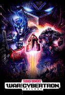 Affiche Transformers: La Trilogie de la guerre pour Cybertron