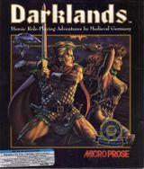 Jaquette Darklands