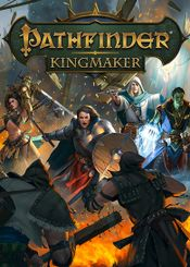 Jaquette Pathfinder : Kingmaker