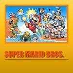 Pochette Super Mario Bros. (OST)
