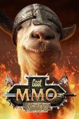 Jaquette Goat MMO Simulator