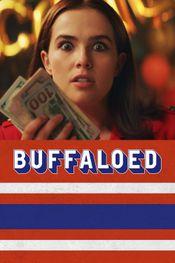 Affiche Buffaloed