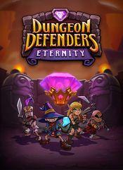 Jaquette Dungeon Defenders Eternity