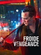 Affiche Froide Vengeance