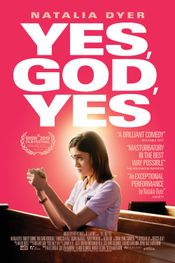 Affiche Yes, God, Yes
