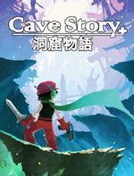 Jaquette Cave Story+