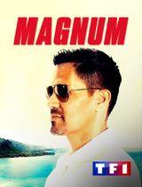 Affiche Magnum