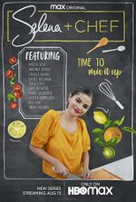 Affiche Selena + Chef