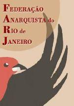 Couverture Entretien avec la Fédération Anarchiste de Río de Janeiro (FARJ)