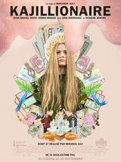 Affiche Kajillionaire
