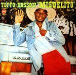 "Pochette Toffo-Houssou ""Miguelito"" Vol. 1"