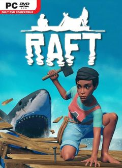 Jaquette Raft