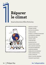 Couverture Réparer le climat