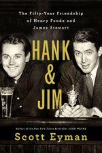 Couverture Hank & Jim